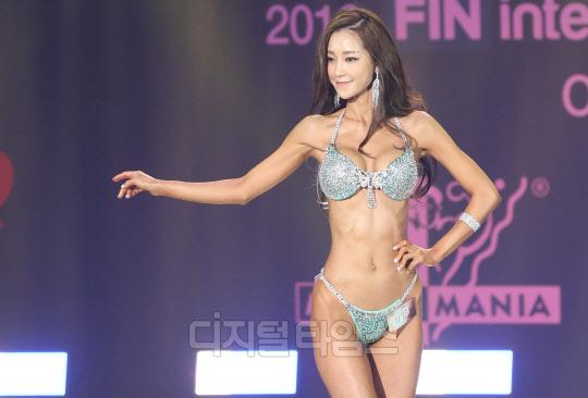 [포토] 이예나, 명품 몸매